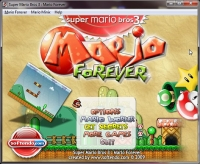 Super Mario Bros 3 : Mario Forever