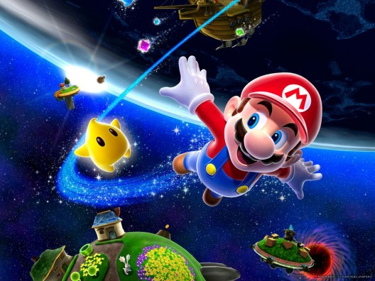 Mario 3D